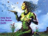 Help Save Our Mother Earth